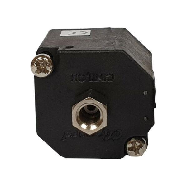Ampla Digital ® 3 Way N/O Elec. Valve Wires 24VDC
