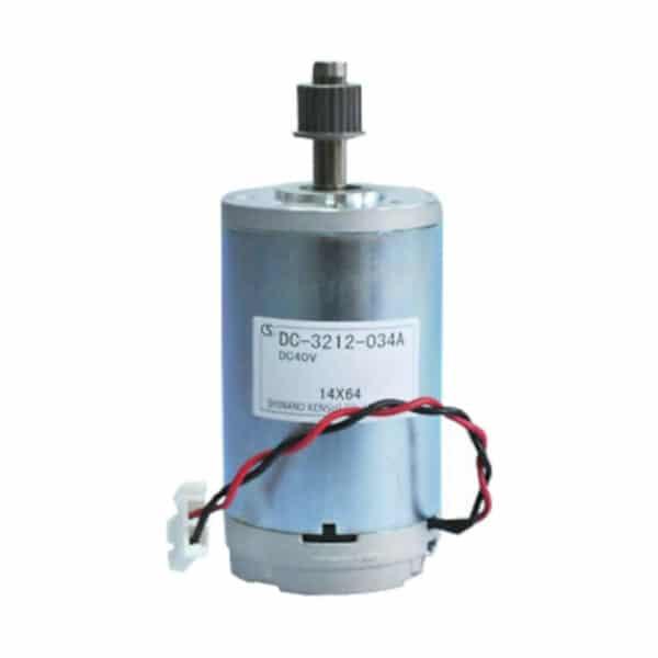 Mutoh ® Valuejet PF motor DF-49020