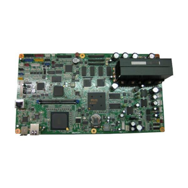 Mutoh ® Valuejet 1204 Main Board Assy DF-49658