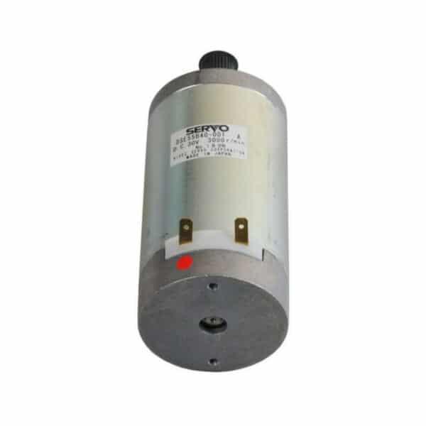 Mutoh ® Valuejet 1604 CR motor assy DG-41077