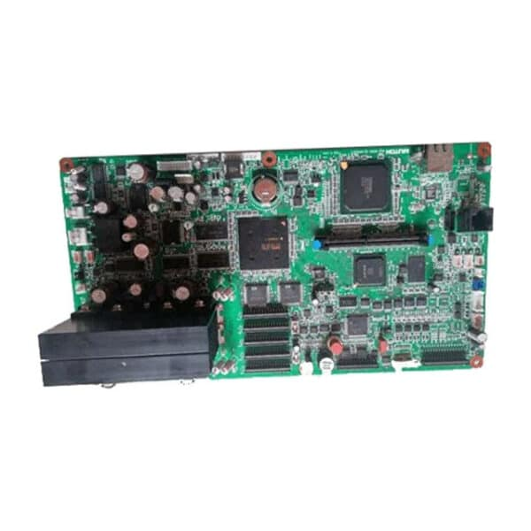 Mutoh ® Valuejet 1324 main board assy - DG-42958