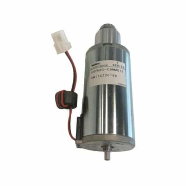 Mutoh ® Valuejet 1624 CR motor (Direct Pulley) assy - DG-43182