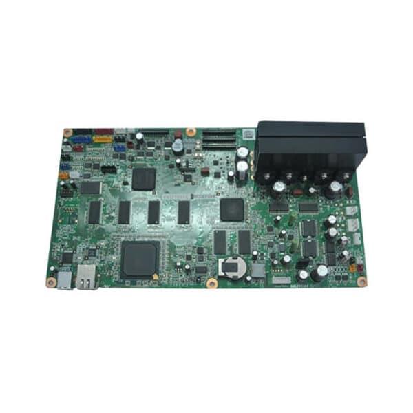 Mutoh ® RJ-900X main board assy DG-43734