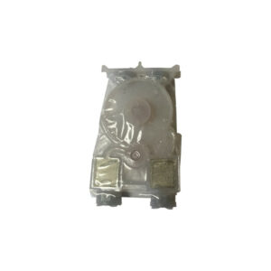 LFPP ® DX6/DX7 valve damper