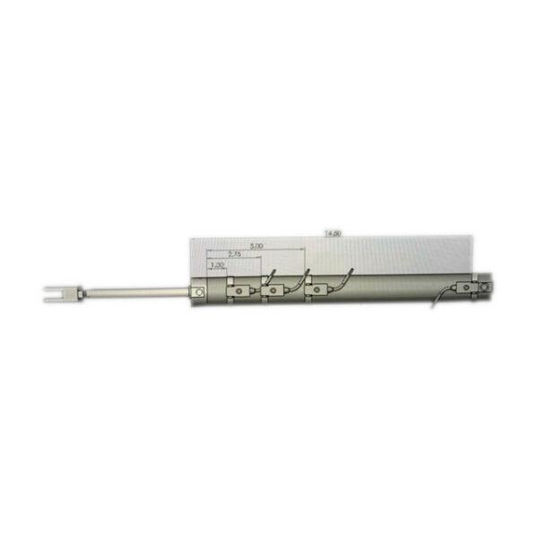 EFI ® Vutek QS 12,5 mm Stroke Cylinder – P5854-A