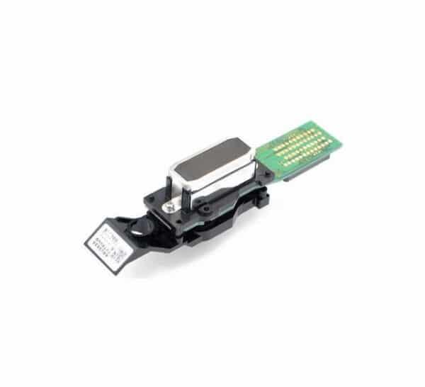 Epson ® DX4 Solvent Print Head
