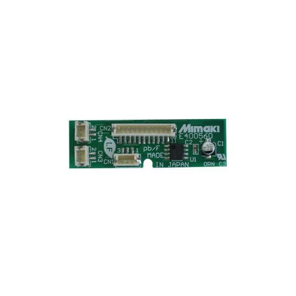 JV5 Head Memory PCB Assy - E104428