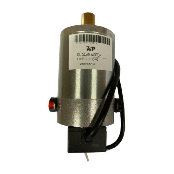 LFPP ® Assy, Scan Motor 3 FJ-540 – 6811909080