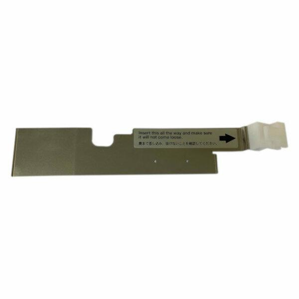 Roland ® XC-540 Assy Media Clamp L – 6700319070