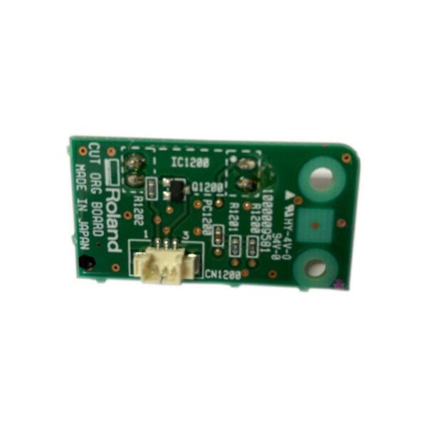Roland ® Assy, Cut Org Board XR-640_01 – W702028221