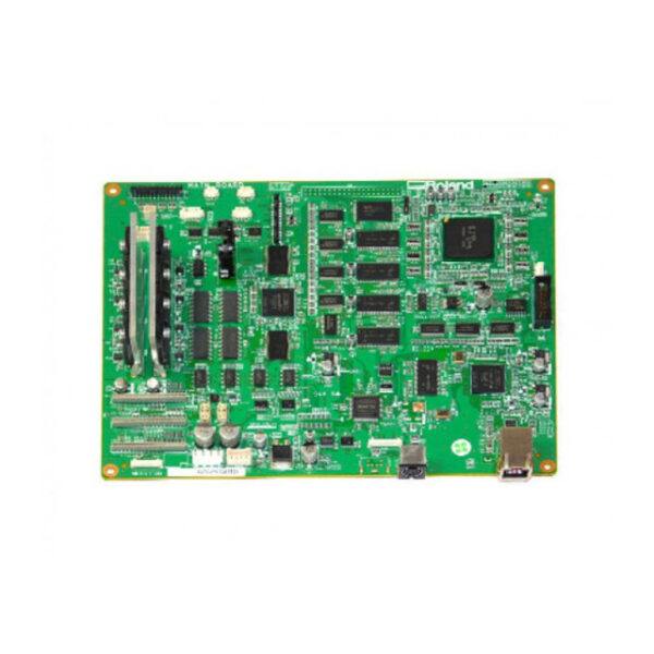 Roland ®RE-640 Assy Main Board – 6701979010