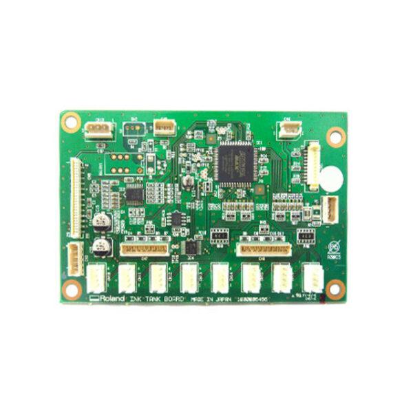 Roland ® VS-640 Assy, Ink Tank Board – W701406030
