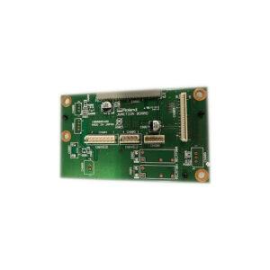 Roland ® VS-640 Assy Junction Board - W701406080