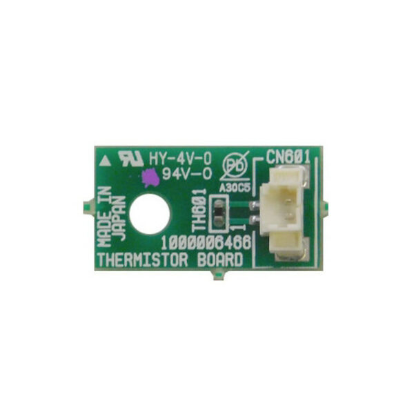 Roland ® VS-640 Assy, Thermistor Board – W701406060
