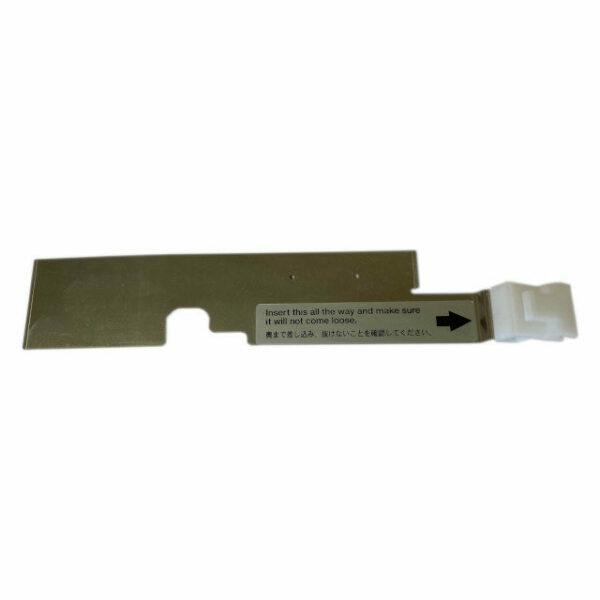 Roland ® XC-540 Assy Media Clamp R – 6700319060