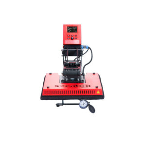 Secabo ® TC7 Smart Membrane Heat press 40cm x 50cm