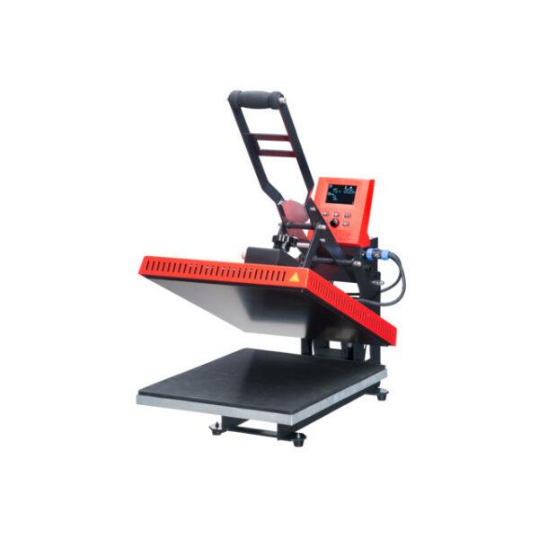 Secabo ® TC7 Smart Automatic Heat Press 40cm x 50cm with Bluetooth