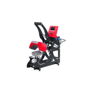 Secabo ® TCC SMART Automatic Cap Press