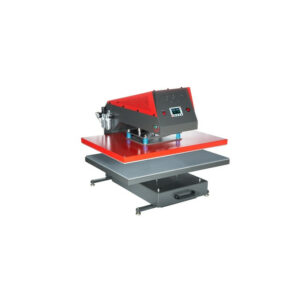 Secabo ®TP10 pneumatic heat press 80cm x 100cm