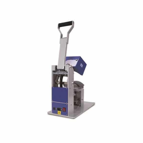 Stahls Cap Clam Basic heat transfer press back