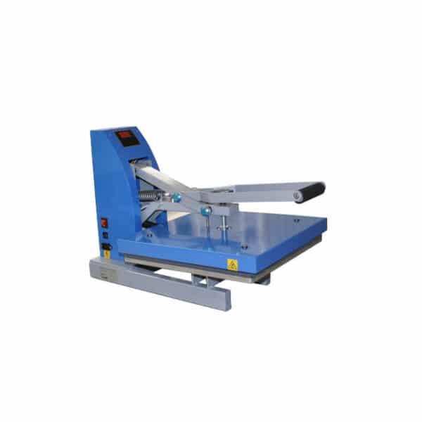 Stahls Clam Basic Heat Transfer Press 38 cm x 38 cm closed