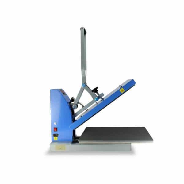 Stahls Clam Basic Heat Transfer Press 38 cm x 38 cm side