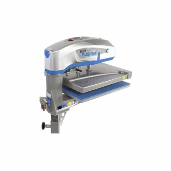 Stahls Hotronix Air Fusion Heat Transfer Press Main