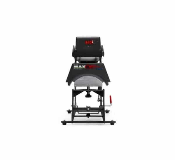 Stahls Maxx Cap Heat Transfer Press