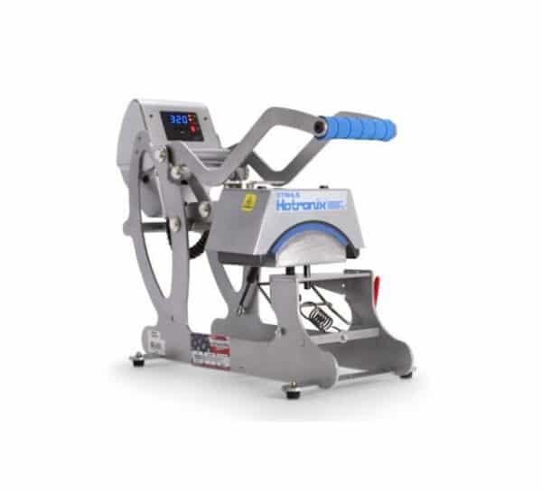 Stahls Sprint Cap Heat Transfer Press