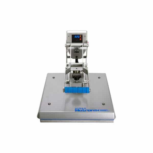 Stahls Sprint Clam Heat Transfer Press 40 cm x 40 cm