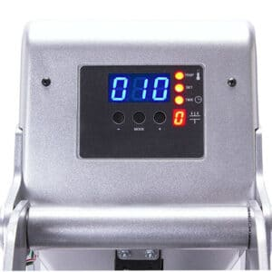 Stahls sprint mag screen with digital timer and thermostat
