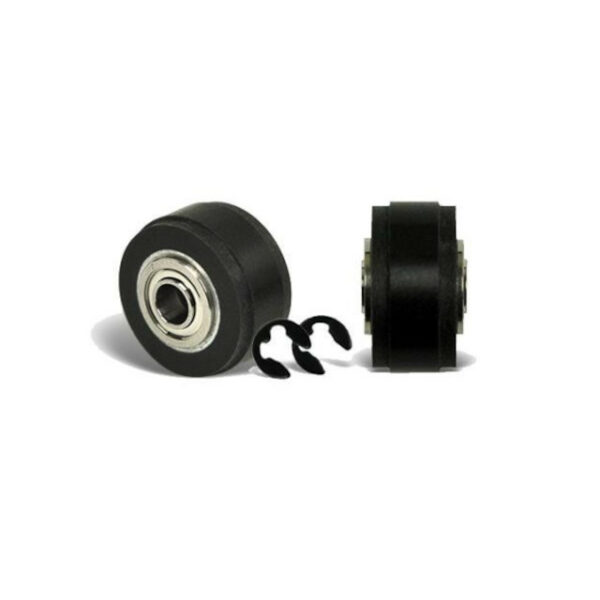 summacut D pinch roller set 395-401
