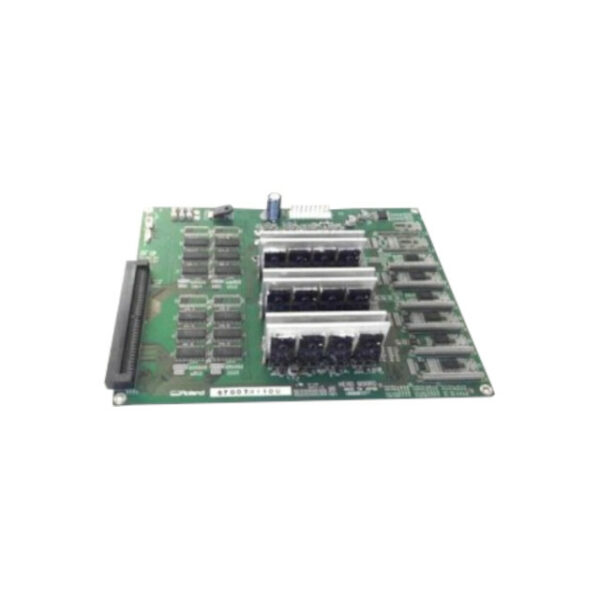 Roland ® Assy, Head Board XJ-740 - 6700731100