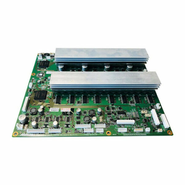 JV300 COM32 IO PCB assy e107944
