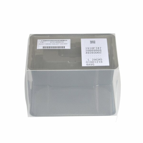 Epson DX6 Print Head Box