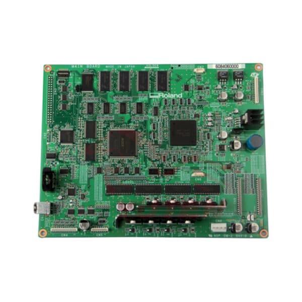 Roland® SP-300V Assy, Main Board - 6084060000