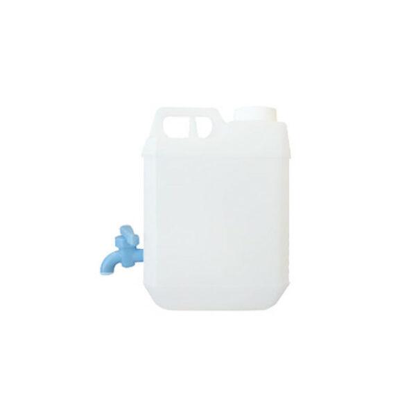 Mutoh ® Valuejet Waste Fluid Bottle – DG-43501