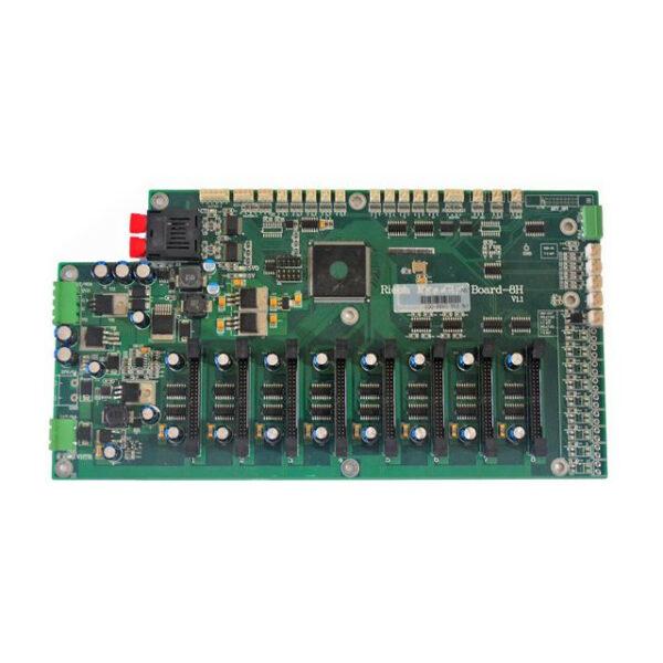 Ricoh GEN5 head control board 116-0484-001