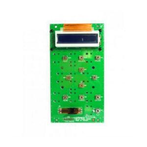 Roland ® GX-24 Assy Panel Board W /LCD – W022805617