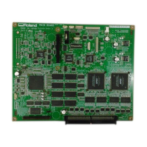 Roland ® SJ-1000 Assy Main Board - 1000002977