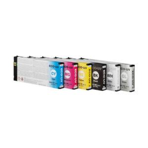 Roland ® ECO-UV ink (220 ml)